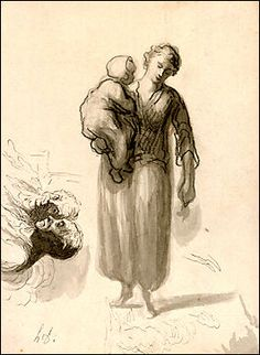 Honore Daumier!