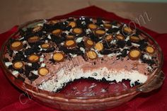 Cida's Culinarts: Sobremesas