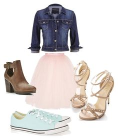 SENIORS what to wear- completely change your look-just with shoes! You Look, You Changed, What To Wear, Shoe Bag, Portrait, Polyvore, Stuff To Buy, Shopping, Shoes