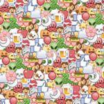 Veja todos os emoticons secretos do Facebook! Você sabia que o Facebook tem vários emoticons ocultos? Você já viu seus amigos postando emoticons diferentes e eles não te revelam como fazer? Pois bem, elaborei uma lista com todos os emoticons exclusivos do Facebook! Para usar é fácil, basta copiar o símbolo correspondente e colar na [...]