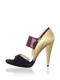 Cote Nokes shoes!