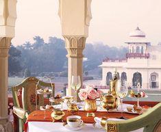 The Royal Tea