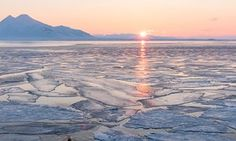 Could a £400bn plan to refreeze the Arctic before the ice melts really work? | World news | The Guardian