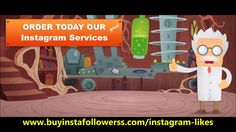 Instagram is one of the fastest growing social site which helps your business in the smooth growth. You can get Instagram Followers Services at a cheap price and can boost your business.