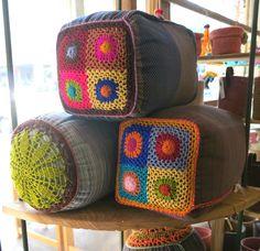ByHaafner * crochet : A Crochet Project Revisited