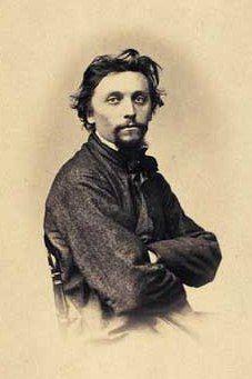 Carl Heinrich Bloch (1834–1890) Danish painter.