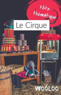 Les fêtes d'enfants sur le thème du cirque finissent par tous se ressembler. Véronique nous amène dans l'univers de Dumbo sous un nouvel angle. #fête #enfant #cirque Theme Bapteme, Happy Birthday Parties, Circus Theme, Childrens Party, Happy Kids, Dreaming Of You, Make It Yourself, Activities, How To Make