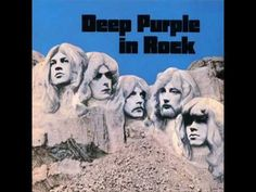 """""""Child in Time"""" is a song by the English rock band Deep Purple. A protest song against the Vietnam War, it is featured on the band's 1970 album Deep Purple in Rock and runs over 10 minutes."""