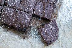 Victoria Beckhams brownies Brownie Recipes, Victoria Beckham, Brownies, Den, Cake Brownies