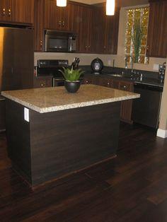 "#Shaw Grandin Road Sawyer Point #Walnut 3/8"" x 5"" #Engineered #Hardwood #Flooring. #Shop hardwood floors online at http://www.flooringmylife.com #decor"