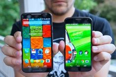 One of the coolest things that Motorola started last year, in addition the Moto X itself, is the way that it approaches updates to its services. In...