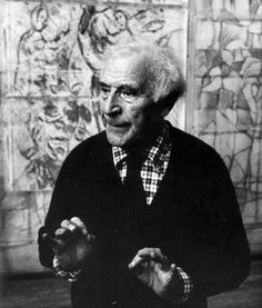 Image from http://www.marcchagall.net/images/marc-chagall.jpg.
