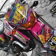 Yg minat silahkan merapat,decal bisa cutting bisa,kirim2 bisa,#klx #design #dtracker #kawasaki #stickers #3dcuttingsticker #skull #pirates #oracal651 #roodshine #rdsn #kpps #cbk #motocross #yvci #krackers #krackerbanyuwangi #supermoto #supermotoindonesia