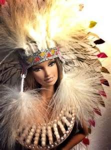 Native American Indian Barbie Dolls - - Yahoo Image Search Results