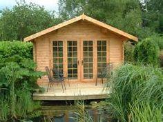 Garden Sheds Log Cabins | Wooden
