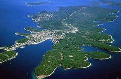 Mali Losinj/Croatia...one of the most beautiful Islands in Europe <3