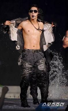 Kim Jaejoong - World Water Forum 2015 | Kim Jaejoong ...