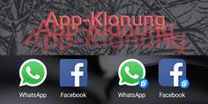 App-Klonung – ein innovatives neues Feature #EMUI_5_0 #Tweaks_Tipps_Tricks_Anleitungen_HowTos