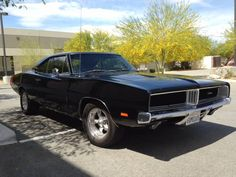 Displaying 1 - 15 of 79 total results for classic Dodge Charger Vehicles for Sale. Dodge Charger For Sale, 1969 Dodge Charger, Dodge Chargers, Fast Cars, Mopar, Cars And Motorcycles, Muscle Cars, Cars For Sale, Cool Cars