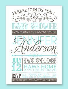 943 best baby shower invites images on pinterest in 2018 baby baby shower invitation diy wedding decorations bridal shower decorations custom invitations bridal shower filmwisefo