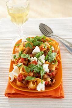 Munakoisopasta | Italia | Pirkka #food #Italy
