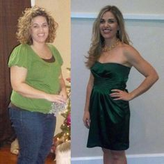 """After struggling with my weight for years & 4 kids later I finally found the support and tools to lose 65 lbs in 6 months,* went from a size 18 to 6. That is the icing on the cake to how great I feel about taking control of my health."" *Results not typical. Average loss is 2-5 lbs per week for the first 2 weeks and 1-2 lbs per week thereafter."
