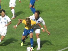 ブログ更新しました。『J2リーグ 第29節 栃木SC vs 横浜FC』 http://amba.to/1UNgJ5d