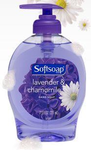 3 New Softsoap Coupons + Liquid Hand Soap 75¢ at Dollar Tree!