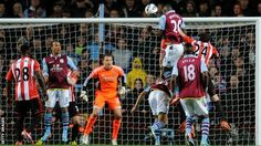 In the second half, brilliant hat-trick of Christian Benteke raised the expectation of Aston Villa for Premier League survival with a victory of 6-1 against Sunderland. http://Ticket4Football.com is the best site where you can buy or sell your extra Football Tickets of all popular events around the world especially Premier League Tickets, Champions League Tickets and many more.