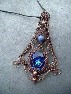Blue Tear | JewelryLessons.com