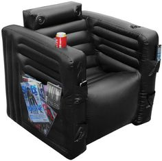 Inflatable Gadget Chair Gadget Gifts 14ca13363264f
