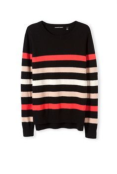 Stripe Knit - Country Road