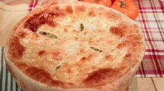 Michael Symon\'s Turkey Pot Pie