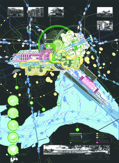 006_Imaginary Kai Tak, site mapping, CAVE architecture design studio