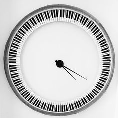 "Random #Eurovision fact! Did y'all know that Ovi's round piano for ""Miracle"" (Romania 2014) is now a clock on @PaulaSeling's wall at home? We love this!  #TeamMiracle"