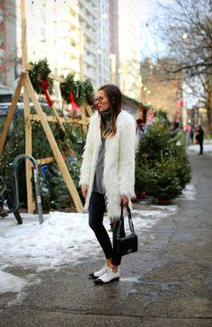 Inspiración de • Navidad ««« - The Lady Posh - BLOG de MODA Argentina - Fashion & Travel Blogger Argentina