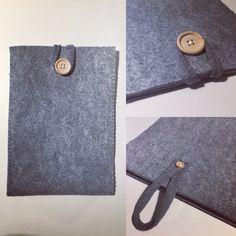 iPad mini case http://vicolo7.alittlemarket.it