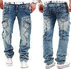 EUR 27,90 - Jeansstyle Herren Jeans Hose - http://www.wowdestages.de/2013/08/01/eur-2790-jeansstyle-herren-jeans-hose/