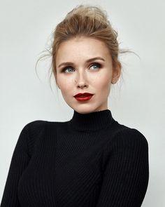 beauty inspo #hair #makeup