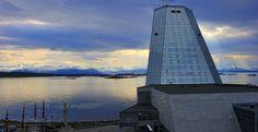 Rica Seilet Hotel, Molde, Norway
