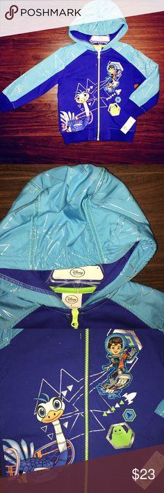 🆕Boys Disney Jacket Super cute kids jacket from Disney, brand new with tags. Disney Jackets & Coats