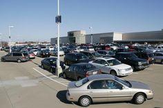 parkway place parking lot Parking Lot, Car Parking, Car Ins, Innovation, Places, Parking Space, Lugares