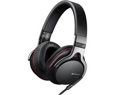 """I want to win cool Sony Headphones!"" - Serg"