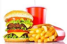 Sandwich Burger Wallpaper-7