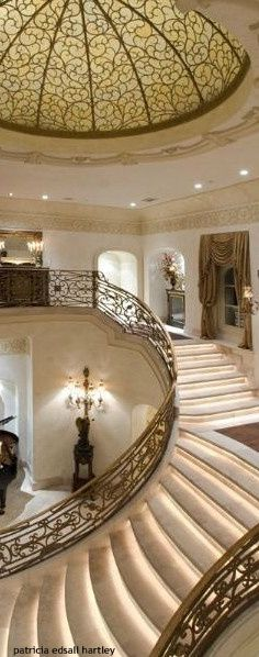 Best 151 Best Entrances Foyers Staircases Images Foyer 400 x 300