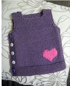 Knitting, sweater, baby sweater, knitting project
