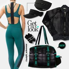 Combina tu enterizo con nuestros accesorios  Combine your jumpsuit whit our accessories #StudioCollection #EstiloBodyFit #FitInspiration  #FashionFitness #GymTime #Fitness #Modern #Anathomic #FashionSport #WorkOut #PhotoOfTheDay #LifeStyle #Woman #Shop #Casual #Trendy #NewCollecion #YoSoyBodyFit #Shop #MusHave #BeOriginal #BodyFit #RopaDeportiva #StyleRunner #FashionTrends #GetMotivated #SportLuxe #AthleticWear