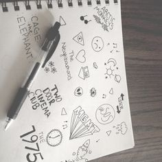 tumblr doodles - Google zoeken