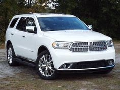 2014-Dodge-Durango-Citadel-White.jpg 640×480 pixels