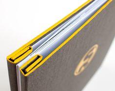 TIPINFOLD BOOKS : PORTFOLIOS
